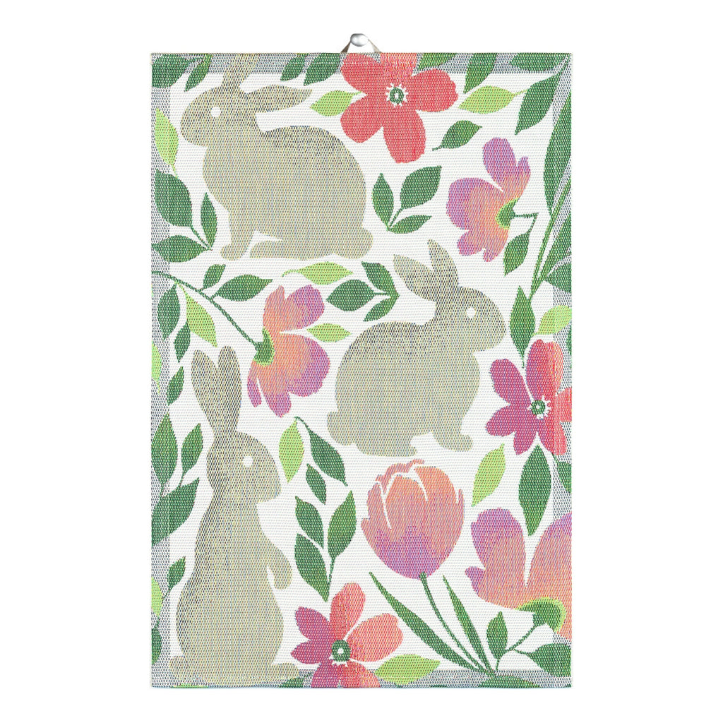 Ekelund HARAR Kitchen Towel green
