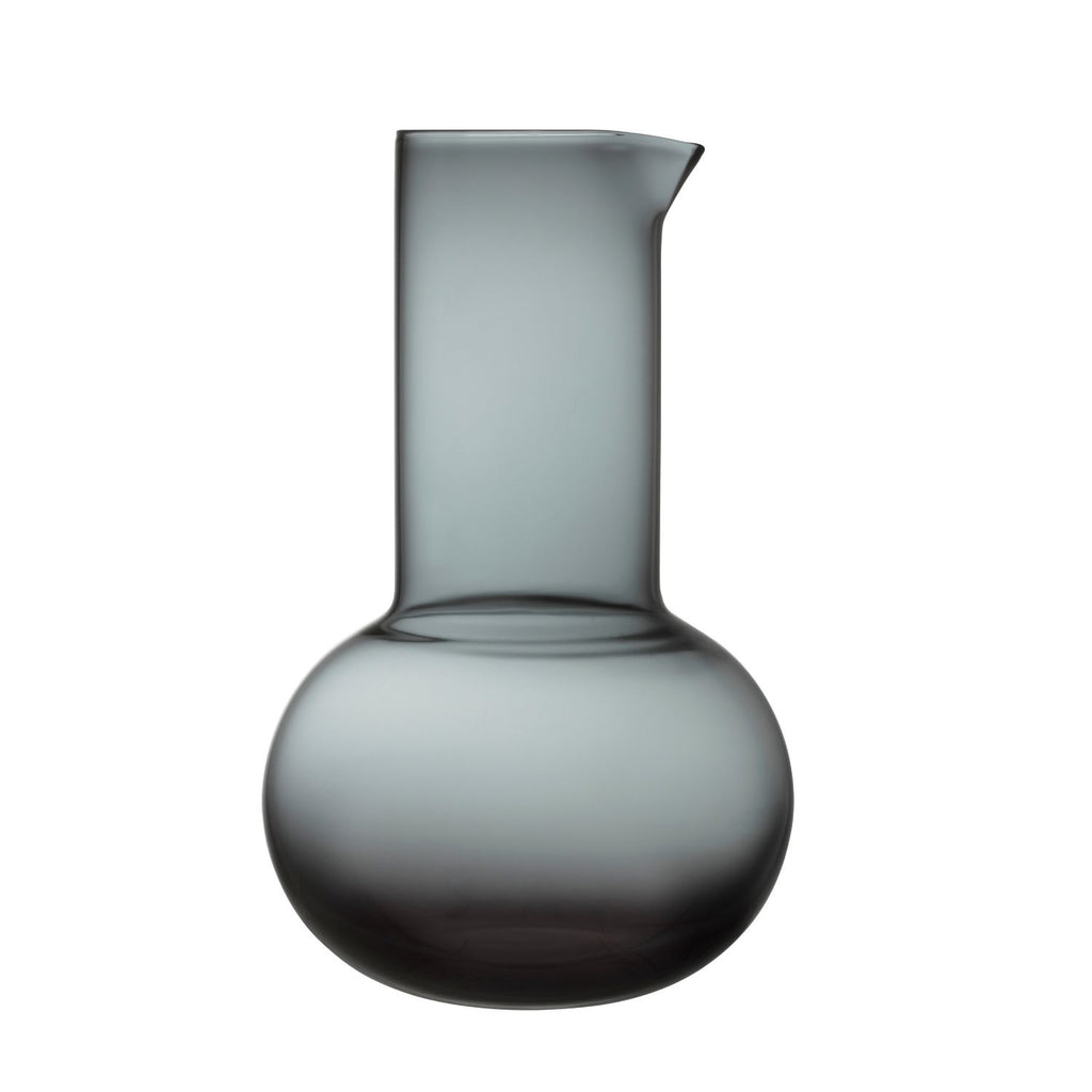 Iittala KARTIO (1958) Pitcher (1.75 qt) | Special 2021 Edition Dark Grey