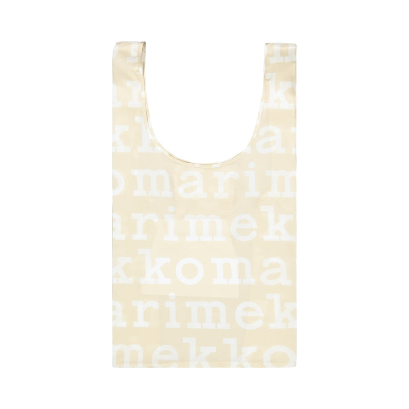 Marimekko SMART BAG LOGO Bag golden yellow