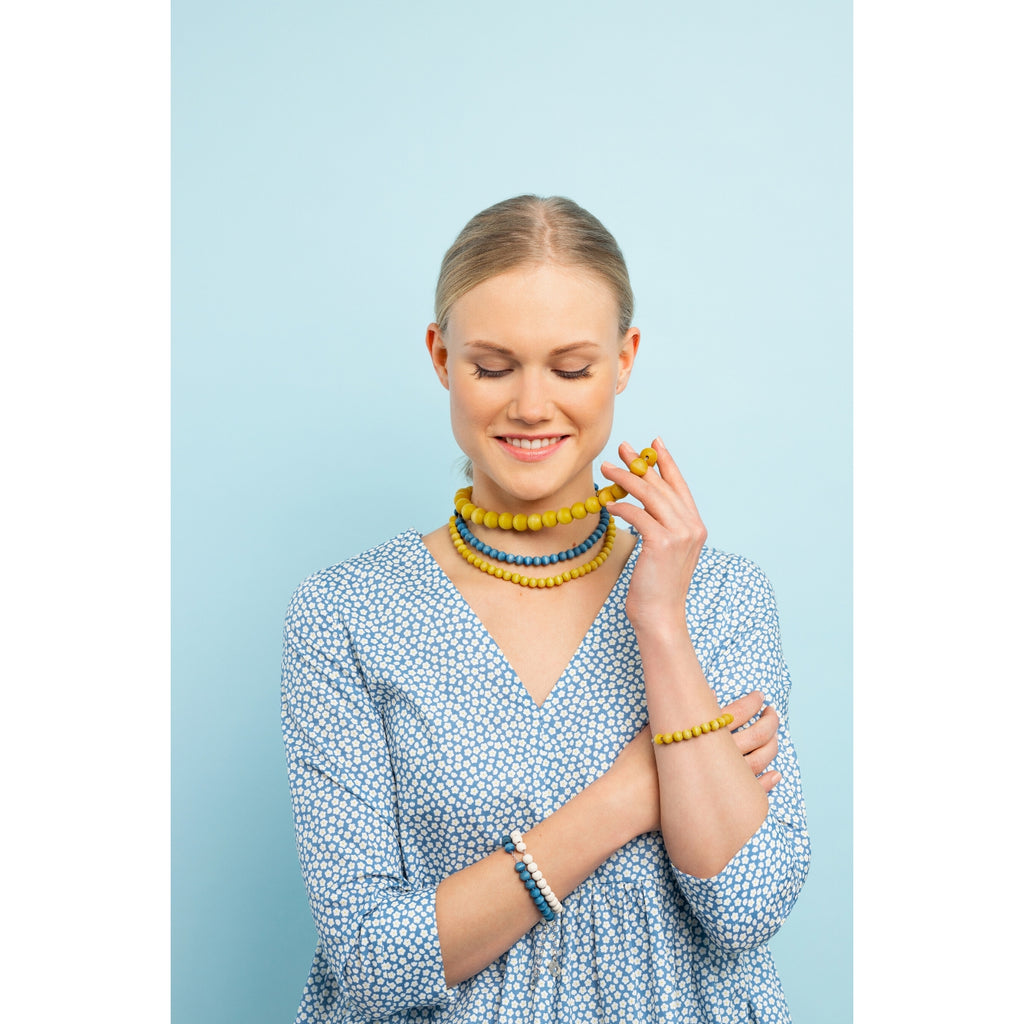 Aarikka AARRE Necklace citron