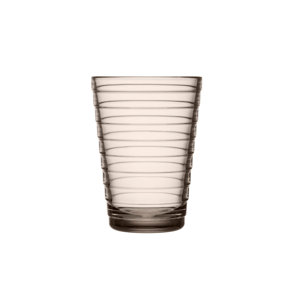 Iittala AINO AALTO (1932) Tumblers Set of 2 (11oz | 6 colors) | NEW 2020 colors