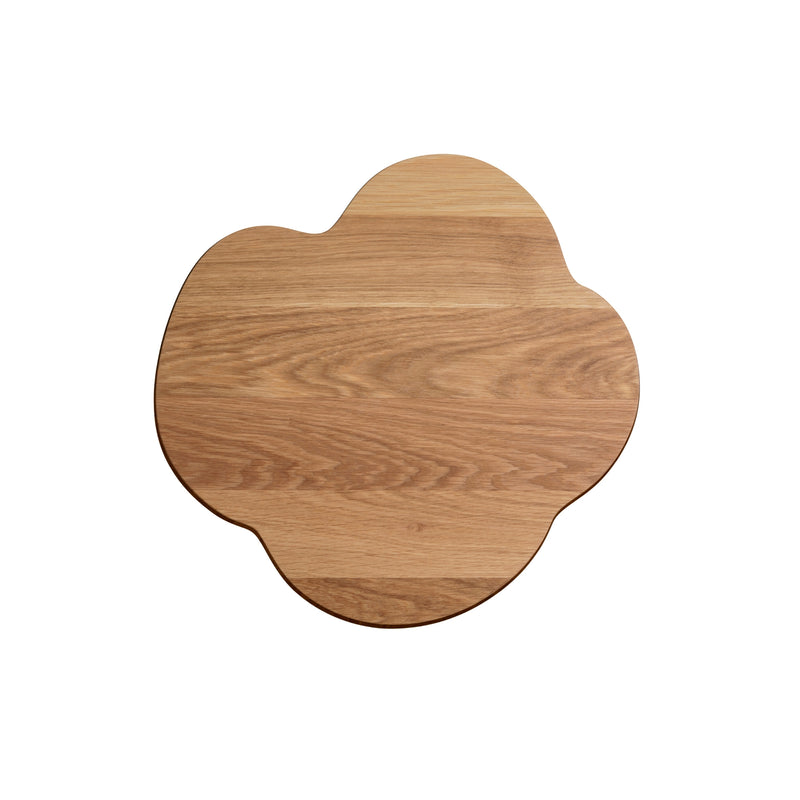Iittala ALVAR AALTO Collection oak serving tray 15.75