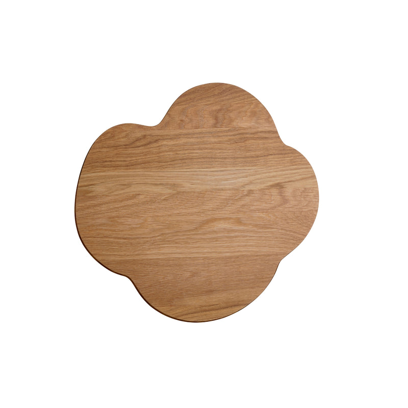 Iittala ALVAR AALTO Collection oak serving tray 13.75""
