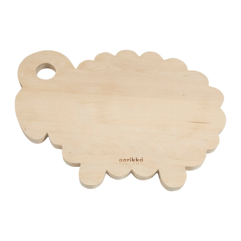 Aarikka PÄSSI Cutting Board natural wood
