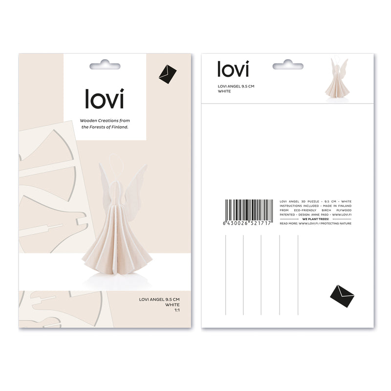 Lovi ANGEL (2 colors)