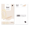 "Lovi BIRD (4.7"") Natural Packaging"