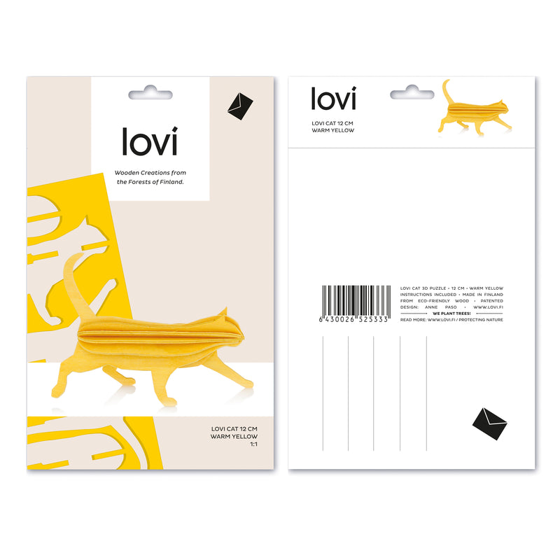 Lovi CAT (4.7"