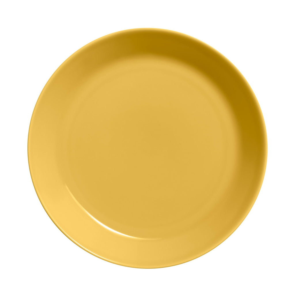 "Iittala TEEMA (1952) Dinner Plate (10.25"") honey yellow"