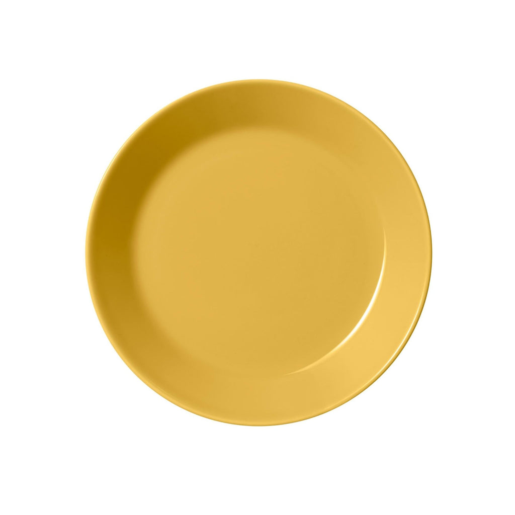 "Iittala TEEMA (1952) Bread and Butter Plate (6.75"") honey yellow"