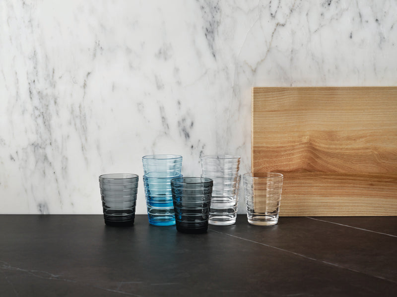 Iittala AINO AALTO (1932) Tumblers Set of 2 (7.75oz | 5 colors)