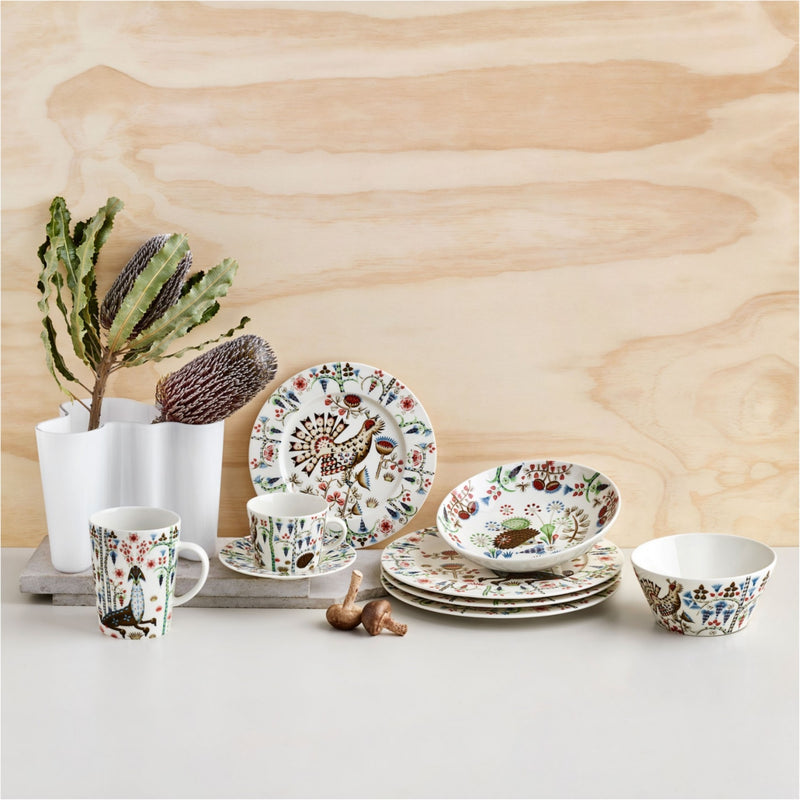 Iittala TAIKA SIIMES Tablesetting