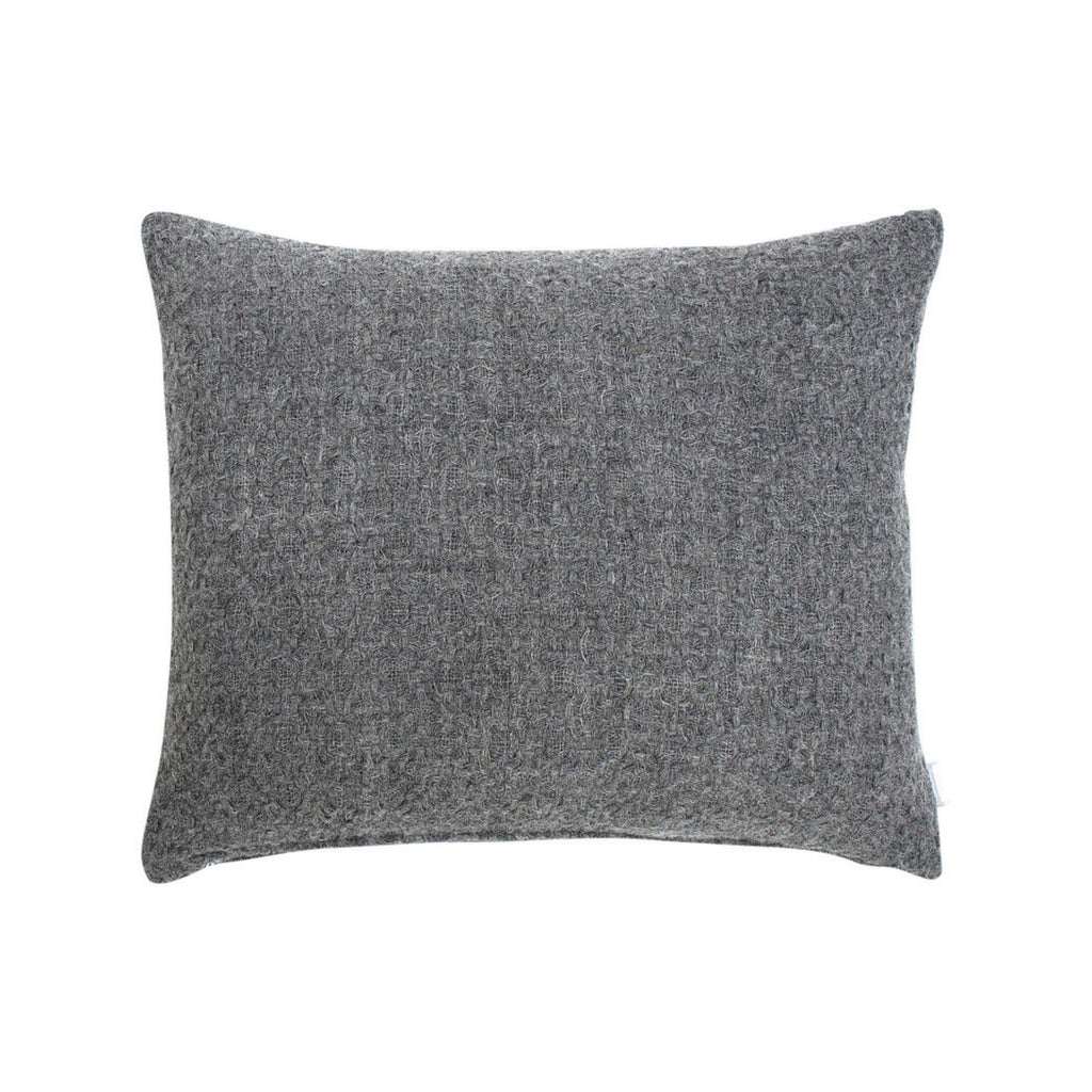 "Lapuan Kankurit CORONA UNI Cushion Cover (16""x 20"") Light Grey"