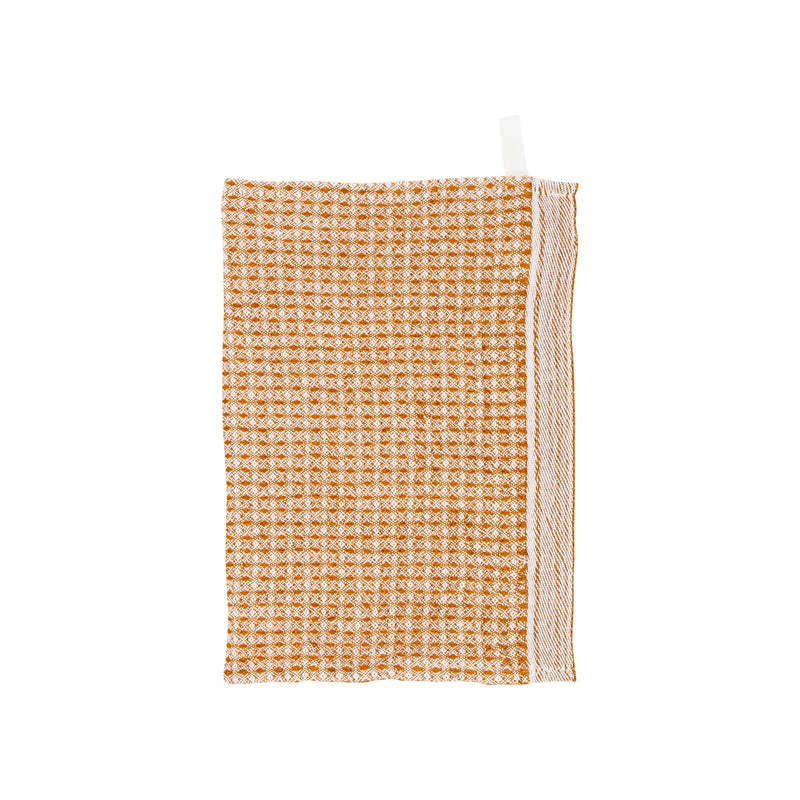Lapuan Kankurit MAIJA Dishcloth White Rust