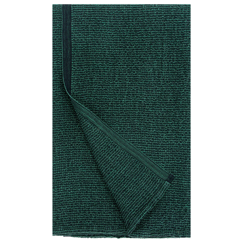 Lapuan Kankurit TERVA Bath Sheet (Linen-Tencel) Aspen Green