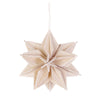 Lovi STAR Natural Wood - 3D Decoration