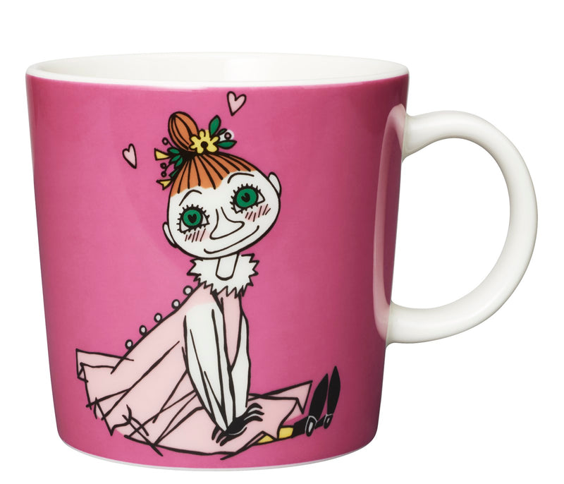 Arabia MOOMIN - MYMBLE Mug (10 oz)
