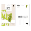 "Lovi RABBIT (4.7""/ 12 cm) Green Packaging"