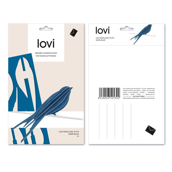 Lovi SWALLOW (2 colors)