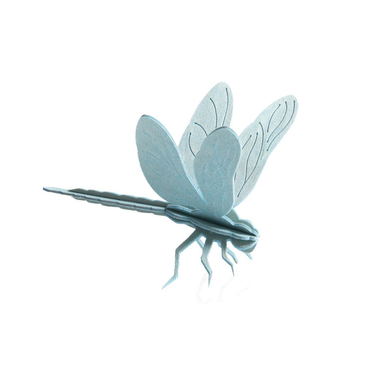 "Lovi DRAGONFLY (3.9"") Light Blue"