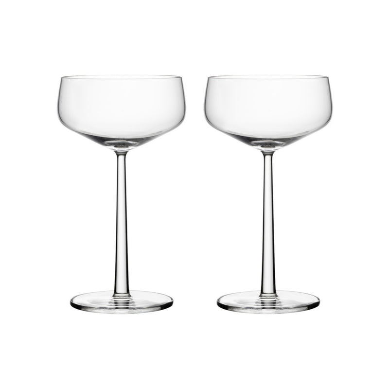 Iittala ESSENCE (2001) Cocktail Bowl (set of 2 | 10.5oz)