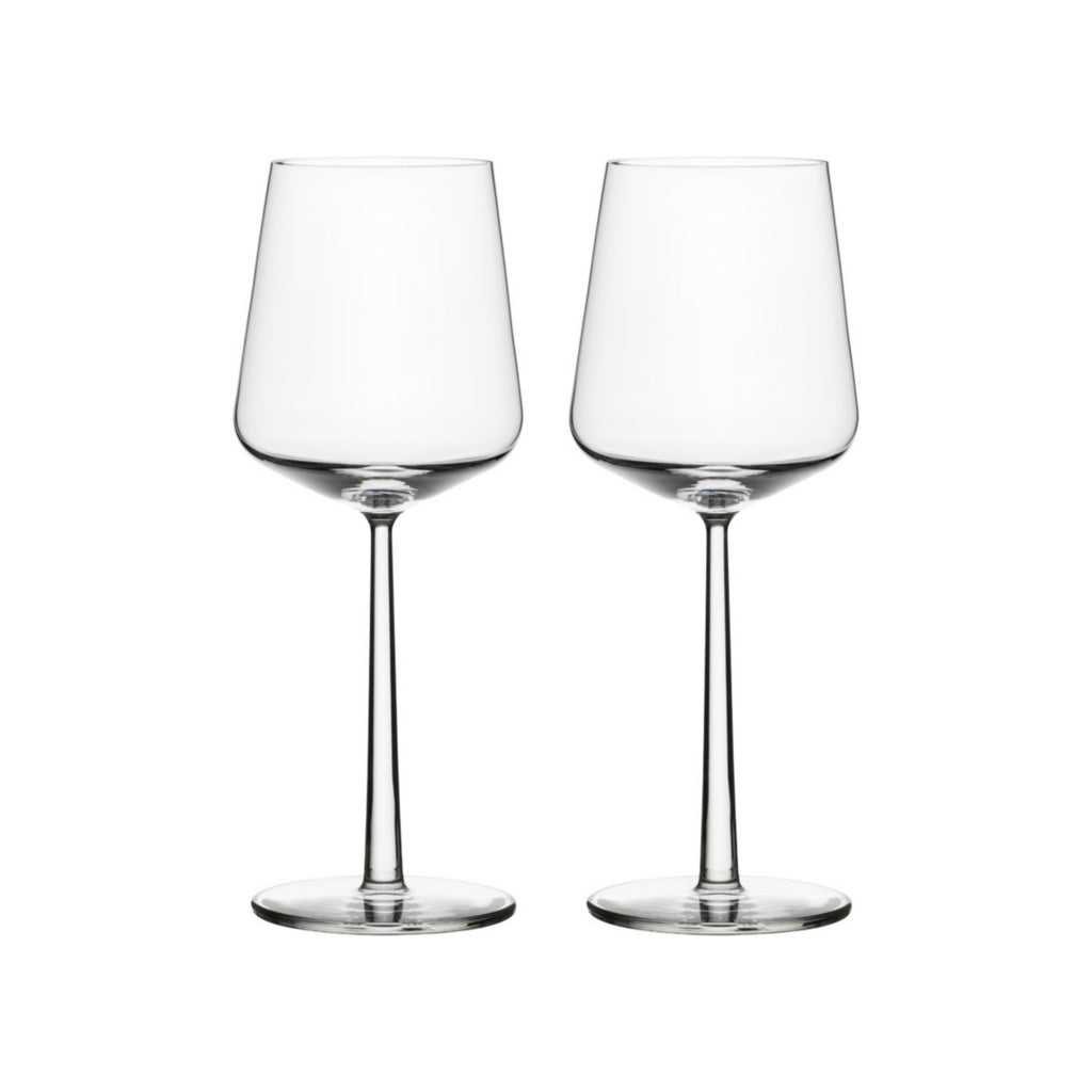 Iittala ESSENCE (2001) Red Wine Glasses (set of 2 | 15oz)