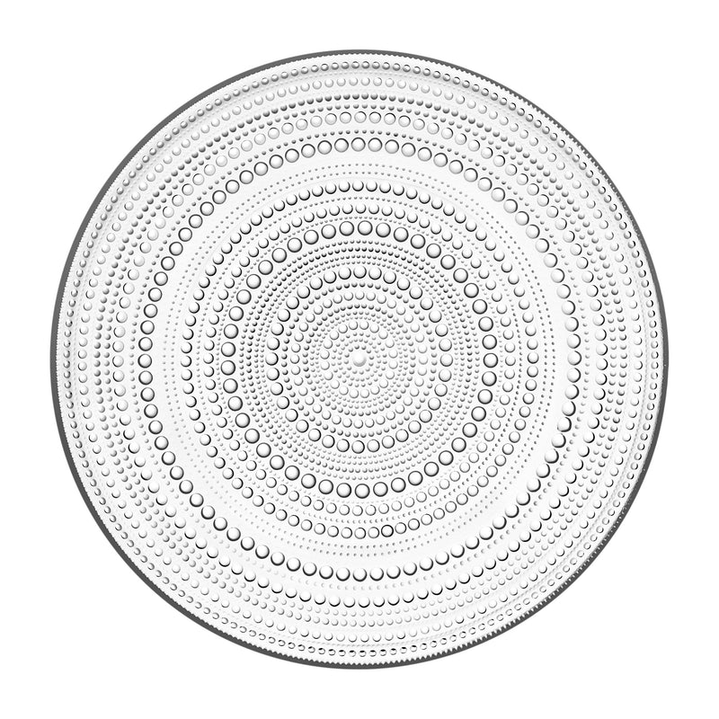 Iittala KASTEHELMI (1964) Serving Plate (12.25"