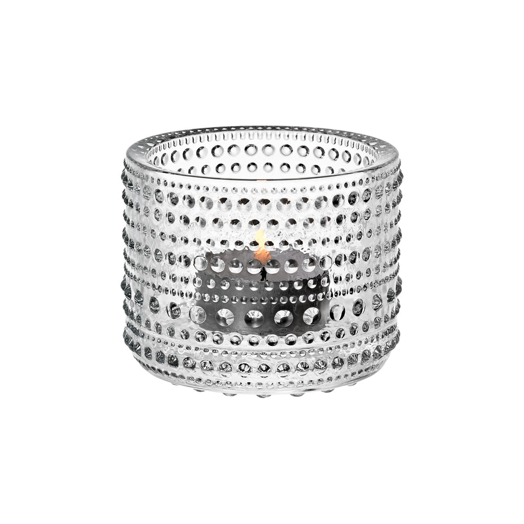 "Iittala KASTEHELMI (1964) Tealight Holder (2.5"")"