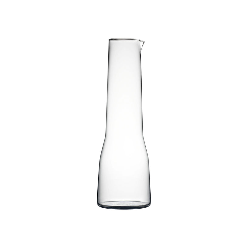 Iittala ESSENCE (2001) Decanter (1.2 qt | 3 colors)