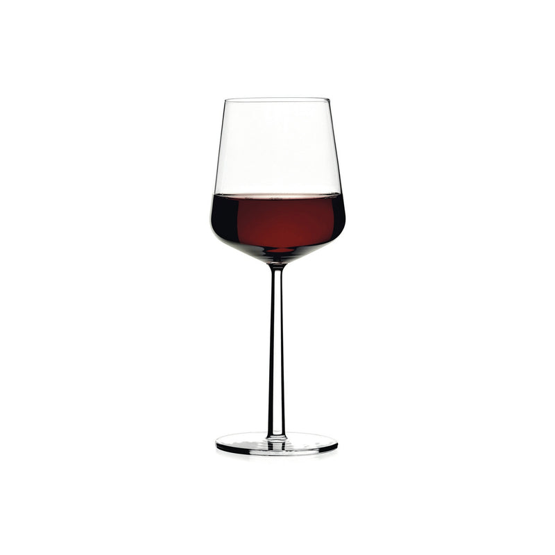 Iittala ESSENCE (2001) Red Wine Glasses (set of 4 | 15oz)