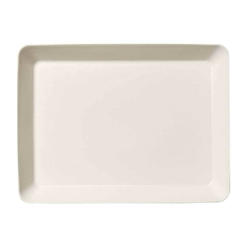 "Iittala TEEMA (1952) Serving Platter (13"") white"