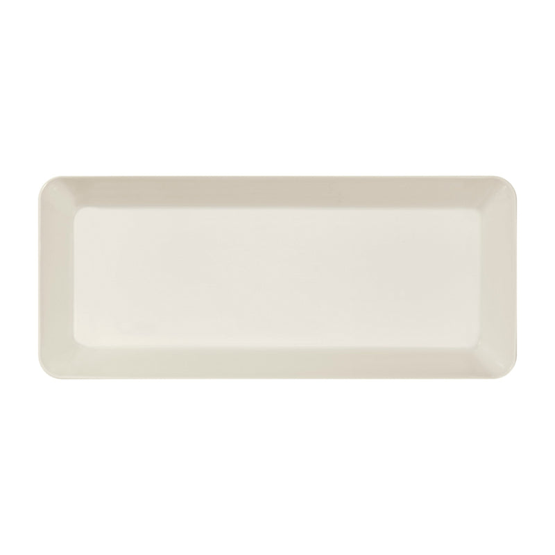 "Iittala TEEMA (1952) Serving Platter (15"") white"