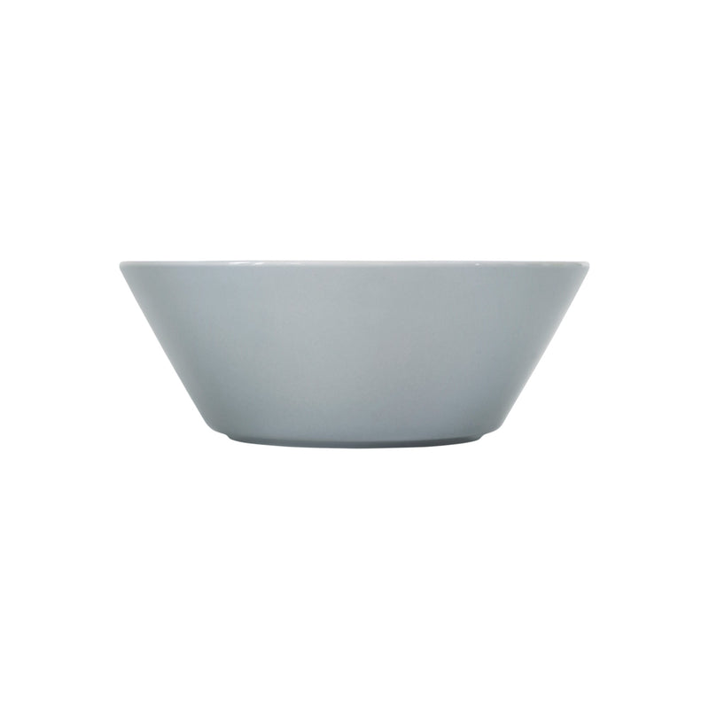 Iittala TEEMA (1952) Soup/Cereal Bowl (16 oz) pearl grey