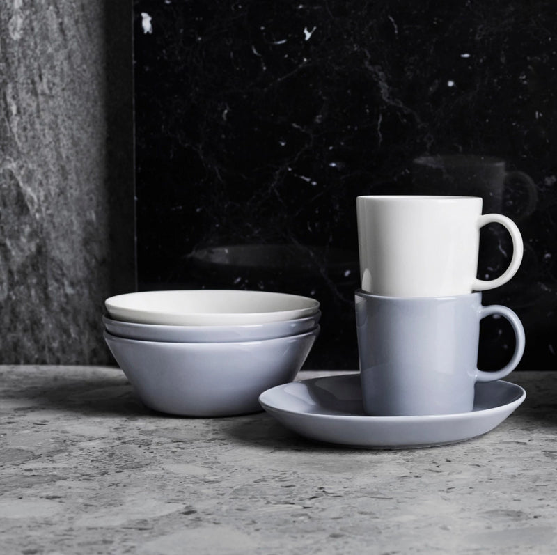 Iittala TEEMA (1952) Soup/Cereal Bowl (16 oz) | 5 color options