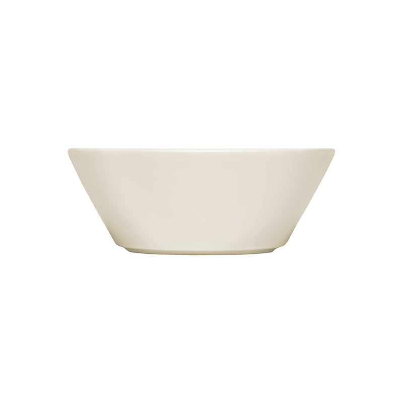 Iittala TEEMA (1952) Soup/Cereal Bowl (16 oz) white
