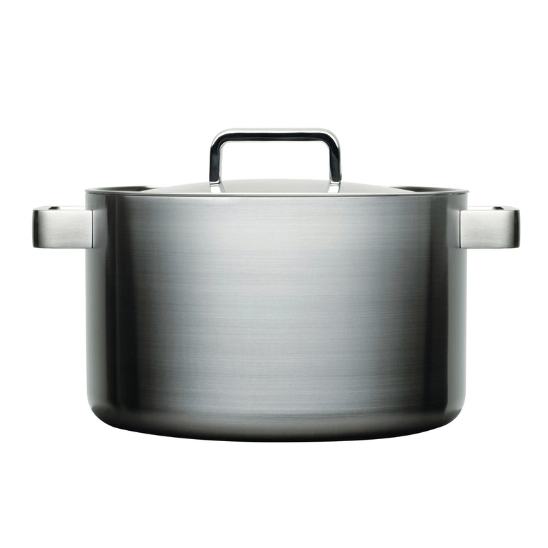 Iittala TOOLS Collection (1998) Casserole with Lid (8.5qt)