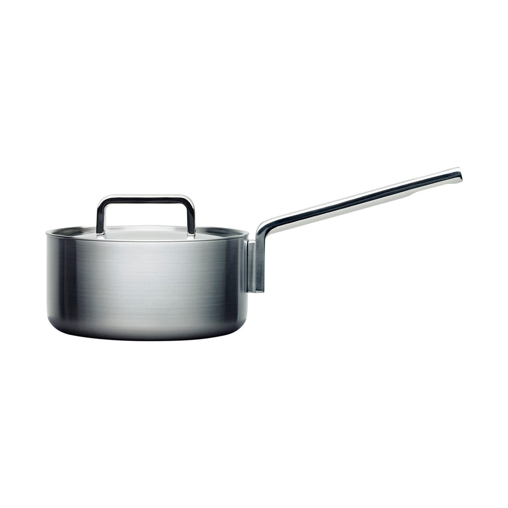 Iittala TOOLS Collection (1998) Saucepan with Lid (2 qt)