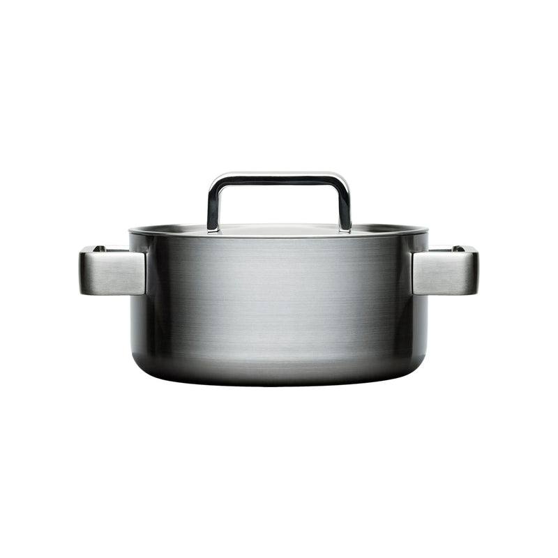 Iittala TOOLS Collection (1998) Casserole with Lid (2 qt)