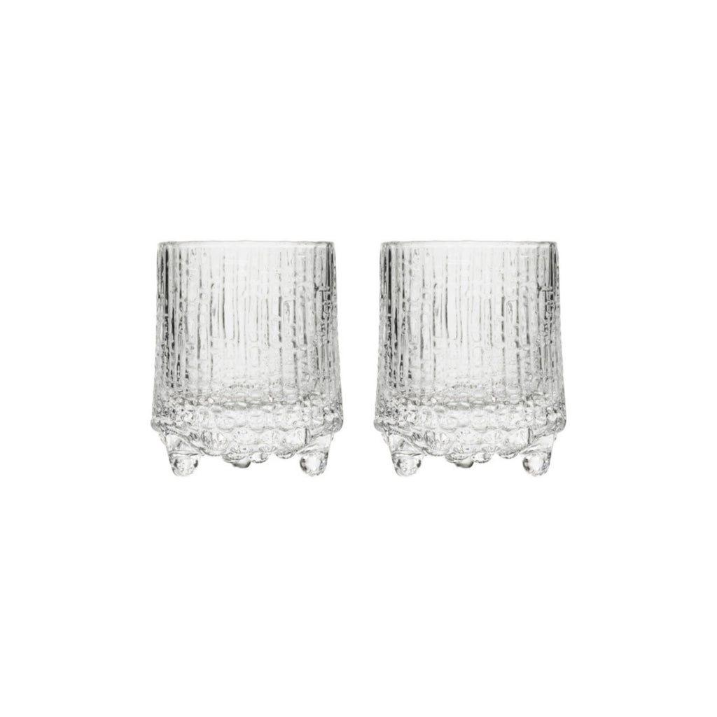 Iittala ULTIMA THULE (1968) Cordial Glasses (1.7 oz | set of 2)