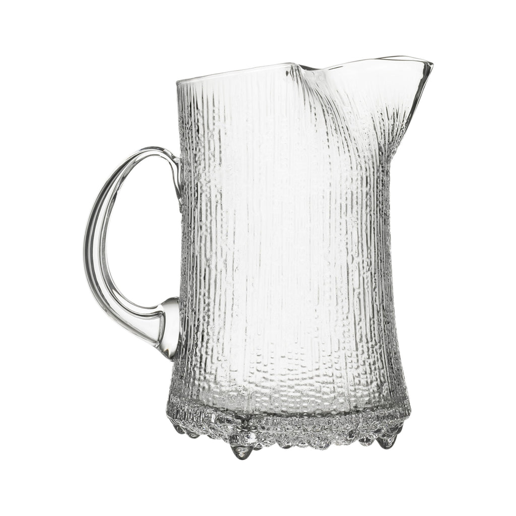 Iittala ULTIMA THULE (1968) Ice Lip Pitcher (1.5 qt)