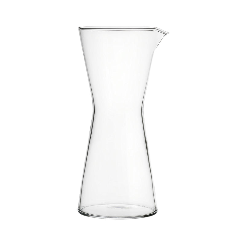 Iittala KARTIO (1958) Pitcher clear