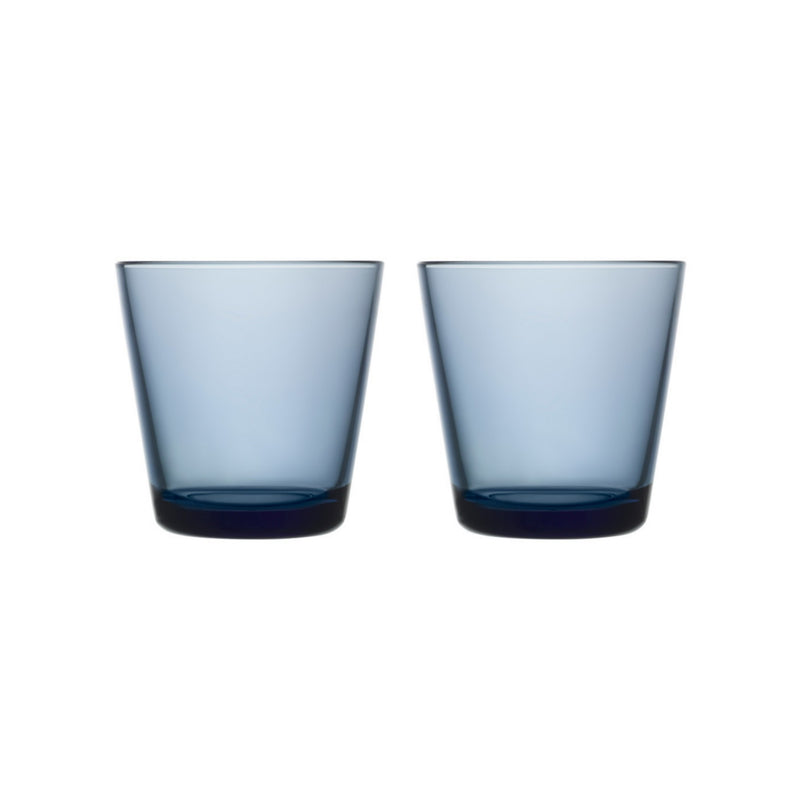 Iittala KARTIO (1958) Tumblers Set of 2 (7oz | 9 colors)
