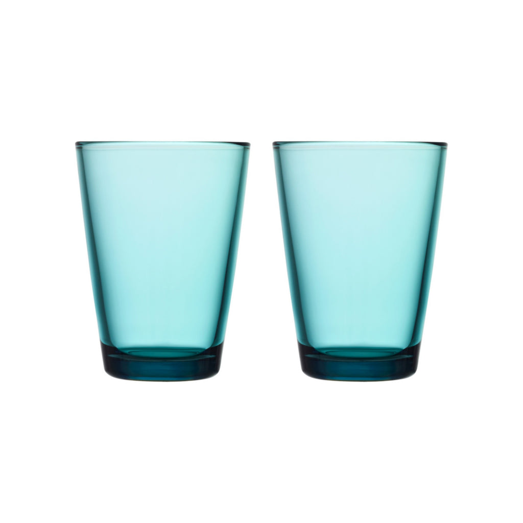 Iittala KARTIO (1958) Tumblers Set of 2 (13.5oz | 7 colors)