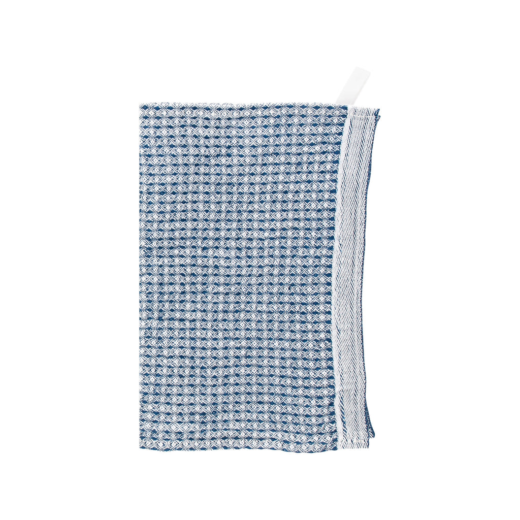 Lapuan Kankurit MAIJA Dishcloth White Blueberry