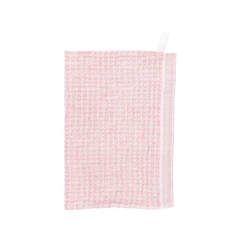 Lapuan Kankurit MAIJA Dishcloth White Rose
