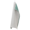 Lapuan Kankurit DUO Tea Towel Linen Aspen Green