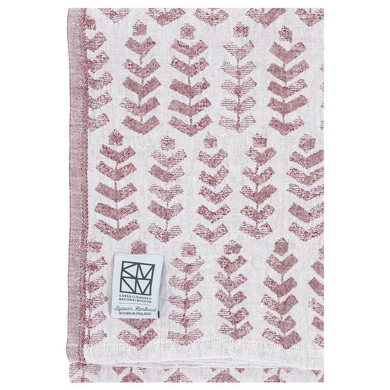 Lapuan Kankurit RUUSU x HVITTRÄSK Tea Towel (3 colors)