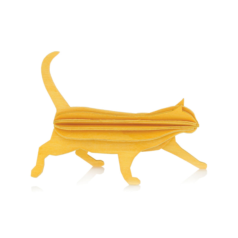 "Lovi CAT (4.7"") Yellow"
