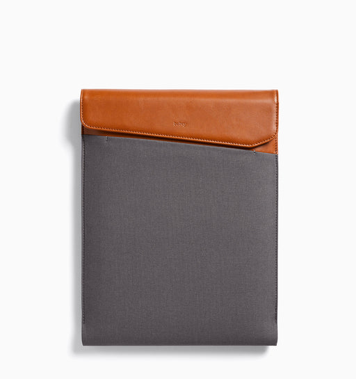 "Bellroy Laptop Sleeve Extra 12"" - Warm Grey Woven"
