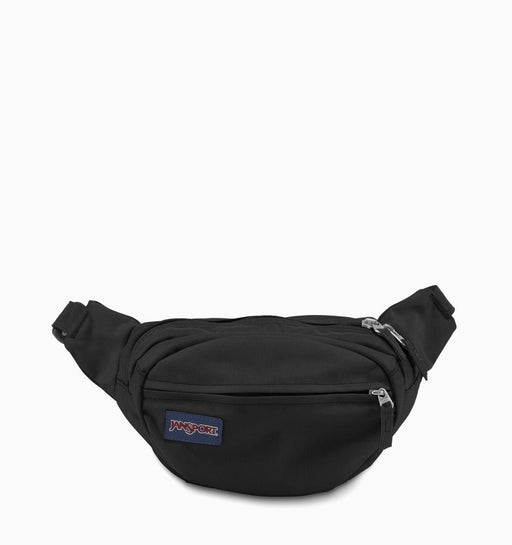 JanSport Fifth Avenue Black 2.5L