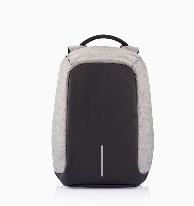 "XD Design Bobby 16"" Anti-Theft Laptop Backpack - Light Grey"